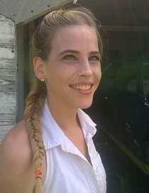 Obituary for Rebecca Crystal Davidson Roberts | McKenzie