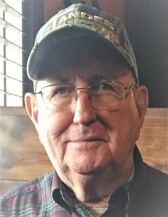 Obituary for Jack Coats | Colwell Memorial Home and Crematory