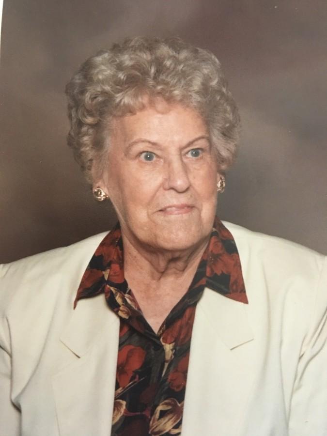 Obituary for Etta Hanigan   E  B  Gormley Funeral Home