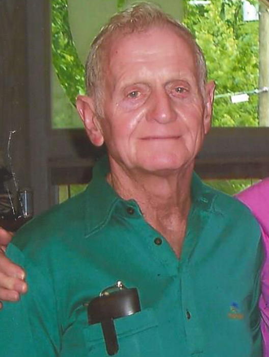 Obituary for Billy Junior Stables | Riffe's Funeral Service, Inc