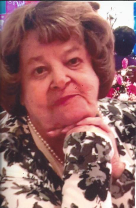 Obituary for Jean Tilley Ratliff | Riffe's Funeral Service, Inc
