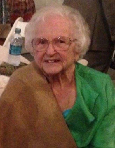 Obituary for Anna Lee (Smith) Garner | Buie Funeral Home