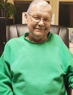 Obituary For Larry Dean Greene Henline Hughes Funeral Home