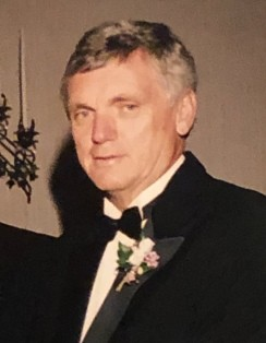 Obituary For Lloyd Thomas Mckinney Henline Hughes