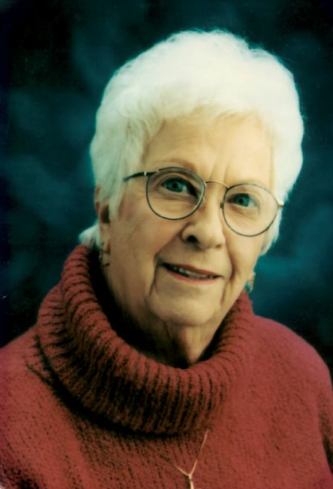 Obituary for Mary Jane (Boebel) Peters | Brainard Funeral Home and Cremation Center