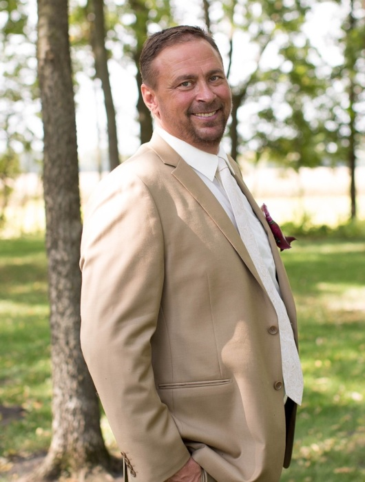 Obituary for Craig A  Weckwerth | Kolden Funeral Services