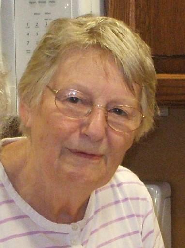 Obituary for Lois Ann (Dreier) Twetten | Kolden Funeral Services