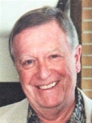 Obituary for Denis A  McManus | Heinz Funeral Home & Cremation