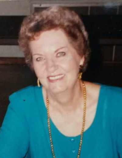 Obituary for Patricia Anne Naranjo | Heinz Funeral Home