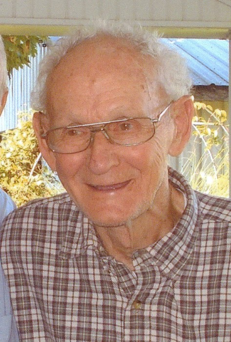 Obituary for Delbert Vickers Sr  | Marshall & Erlewein