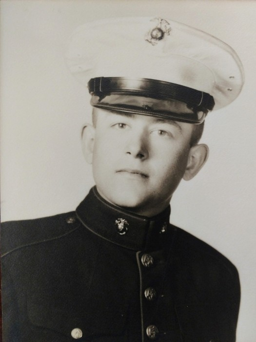 Obituary for Nicholas J  Demos | Maxwell-Tobie Funeral Home