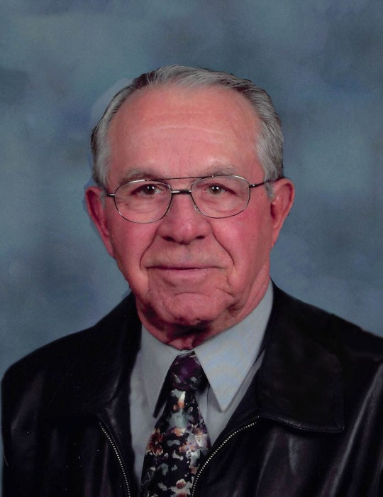 Obituary for Joseph Stegman | Keithley Funeral Homes