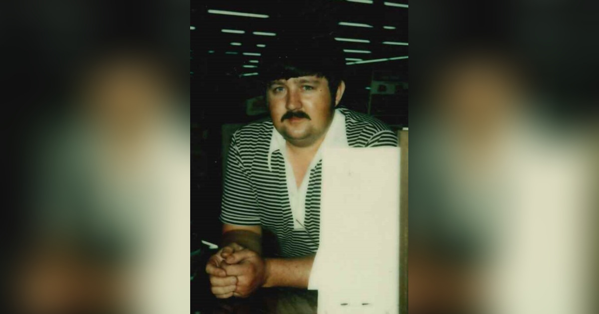 Obituary for Robert W. Rob Fleckenstein   Maloy