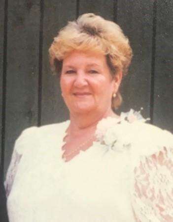 Obituary For Tabatha Warren Henley Ellison Memorial Funeral Home
