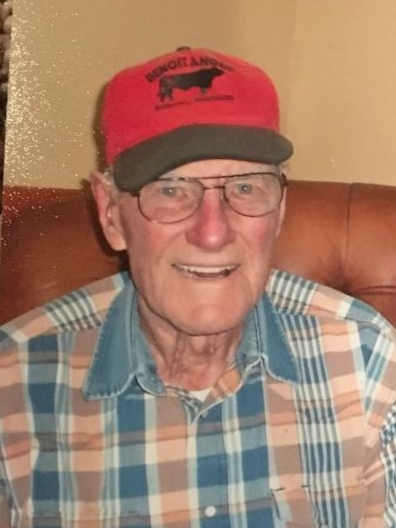 Obituary for Rex Edward Headrick | Nutter's Mortuary and