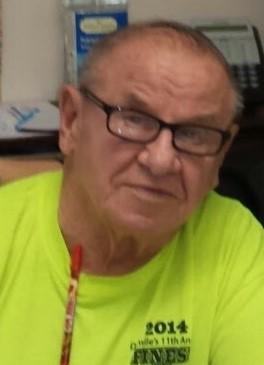 Obituary for Joseph E  Racz | Sunset Funeral Homes