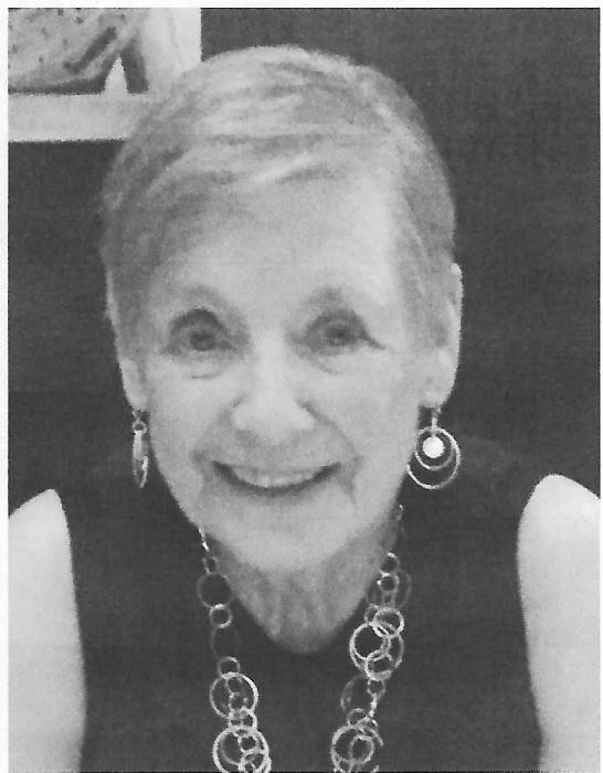 Obituary For Joan Vinita Salerno Parsons Canoe Beggs