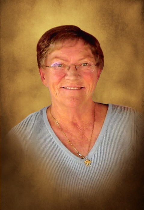 Obituary for Lydia Collins Whittle