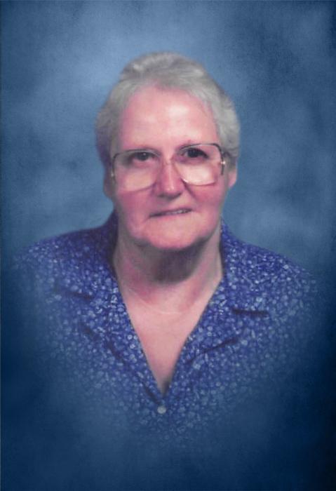 Obituary for Betty Joe (Horner) Easley