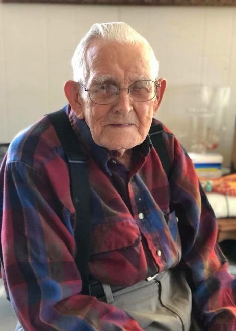 Obituary for Thurman Alton Johnson | Butler Funeral Home
