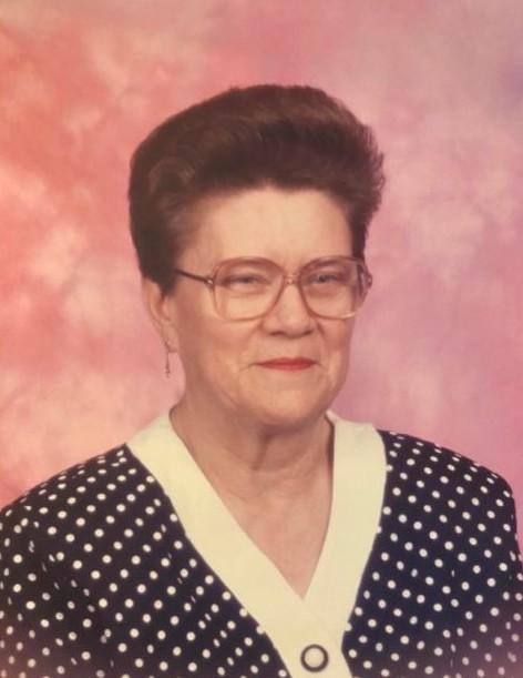Obituary for Joyce (Proctor) Barnes | Davis-Little Funerals