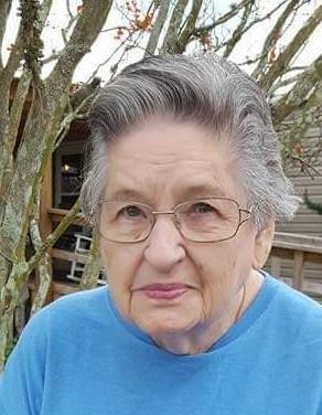 Obituary for Rachel E  (Kirby) Elliott | Watson-Giddens