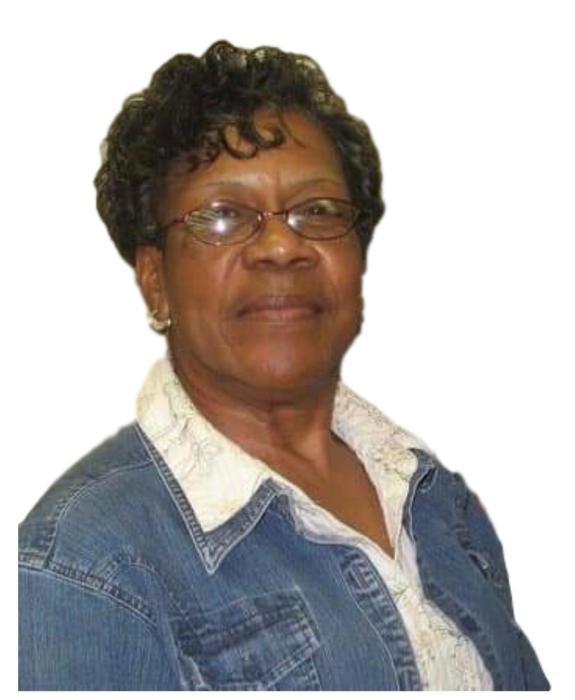 Obituary for Wanda Ray Williams | Dafford Funeral Home