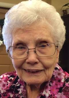Wanda Moore