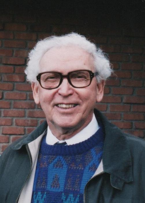 Vernon Harmelink