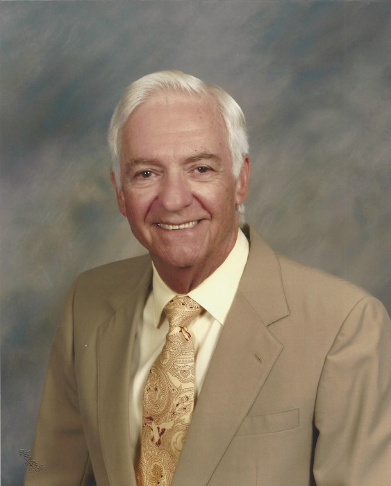 Obituary for George Sidney Fortner | Archer Funeral Home