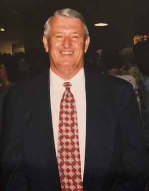 Obituary for Charles Richard Jones | Black's Funeral Home