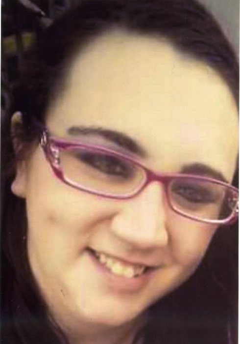 Obituary for Amber Ashley Adams   Sisk-Butler Funeral Home