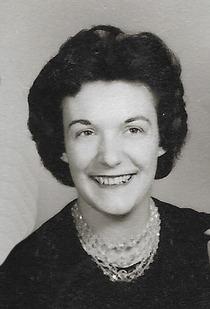 Obituary for Donna N  (Weinell) Carlson | James F  Ferguson