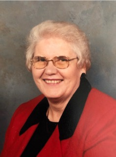 Obituary For Grace Vivrette Midgett Partlow Funeral Chapel
