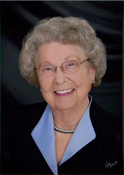 Obituary For Evelyn Mildred Luoto Oster Partlow Funeral