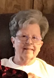Obituary For Jann White Arnold Partlow Funeral Chapel
