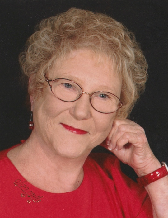 Obituary For Sue Rollins Partlow Funeral Chapel
