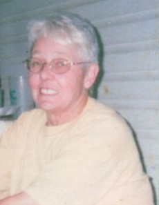 Obituary For Gail Parks Partlow Funeral Chapel