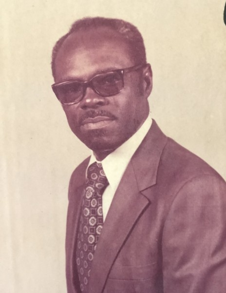 Obituary for Ernest A Sanders | Hardwick & Sons Funeral Home