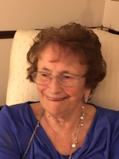 Obituary for Judith F  (Fletcher) Grzych | Potter Funeral Home