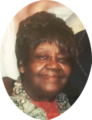 Obituary for Ossie (Spann) Freeman | Evins Funeral Home