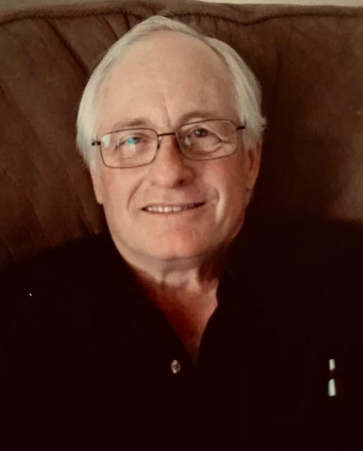 Obituary for Robert Fred (Bob) Anglen   Crandall Funeral