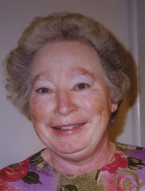 Obituary for Ruth Arlene Yoders | Murray Funeral Home