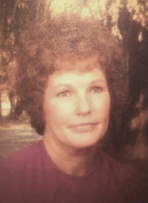 Obituary for Imogene Mathis Clark | Collison Carey Hand