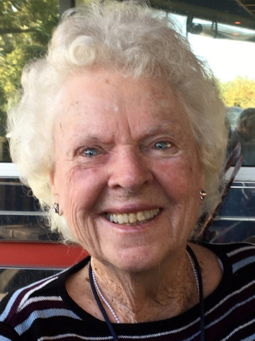 Obituary for Jean Williams Ray (Send flowers) | Rose Lawn