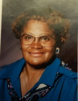 Obituary for Addie Pearl (Smith) Parker | Knox-High Mortuary
