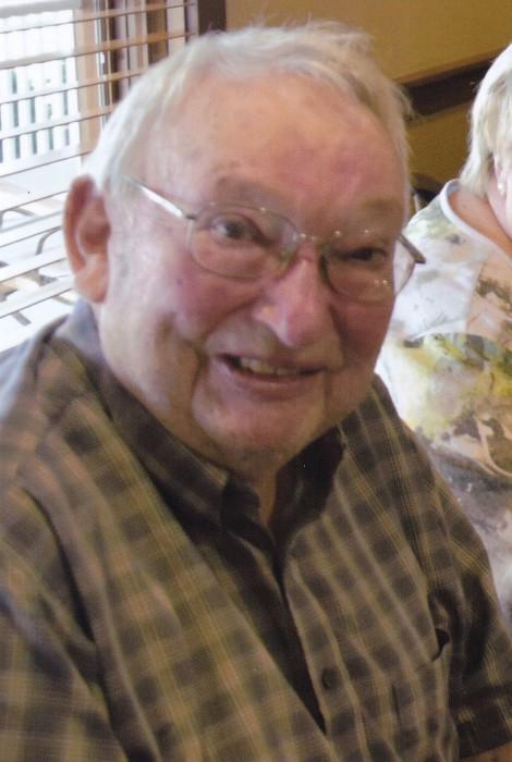 Obituary for Robert Edward Harrington | Eberle Fisher