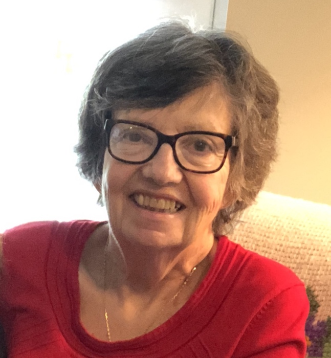 Obituary For Mary Anne (Houghton) Housel