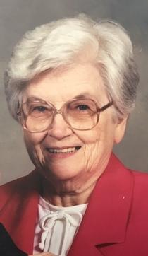 Obituary for Lois Jeanne (Hartley) Harris | Gude Mortuary