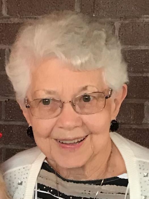 Obituary for Peggy Ann (Dean) Graham | J. C. Green & Sons ...
